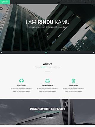 Landing page цена дизайна